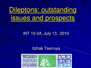 INT 10-2A, July 13,  2010