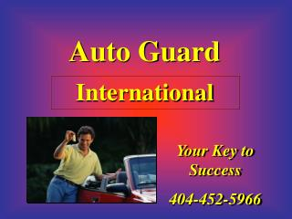 Download Auto Guard Presentation
