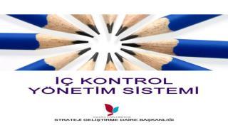 İ Ç KONTROL YÖNETİM BİLGİ SİSTEMİ