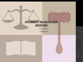 Student Search and Seizure