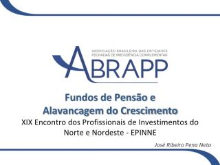 Panorama da Previd�ncia no Brasil