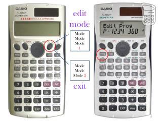 Mode  Mode Mode 1