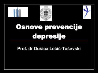 Osnove prevencije depresije
