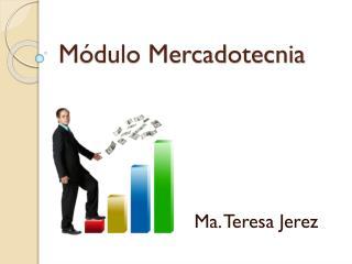Módulo Mercadotecnia