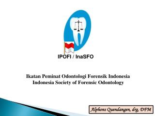 IPOFI / InaSFO