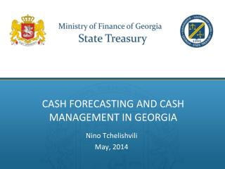 Cash Forecasting and cash Management in Georgia