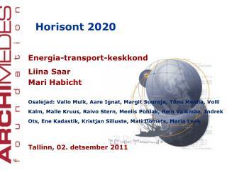 Horisont 2020