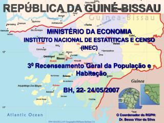 REP BLICA DA GUIN -BISSAU
