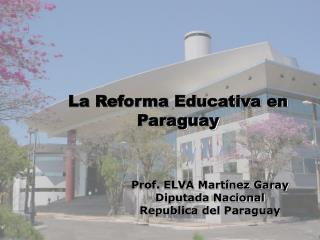 El 26 de mayo de 1998  el Poder Ejecutivo promulg  la nueva Ley General de Educaci n. Esta ley: da respuesta a los grand