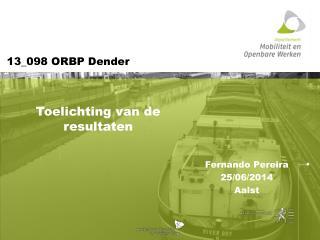 13_098 ORBP Dender