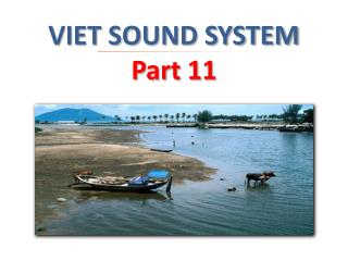 VIET SOUND SYSTEM  Part 11