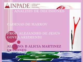 ANALISIS DE DECISIONES