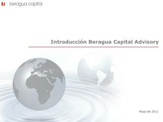 Introducción Beragua Capital Advisory