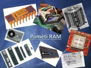 Pam?ti RAM