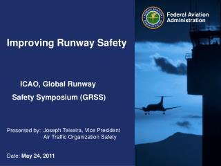 Improving Runway Safety