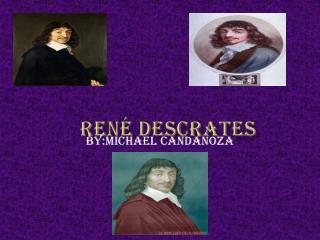 René  descrates