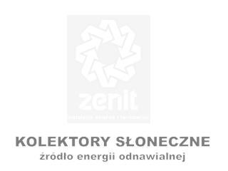 KOLEKTORY SŁONECZNE źródło energii odnawialnej