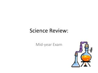 Science Review :