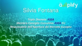 Silvia Fontana