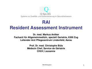 RAI-NH-System