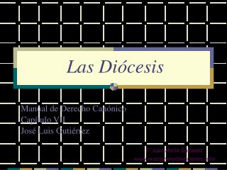 Las Di cesis