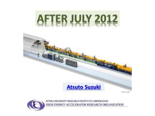 After July 2012