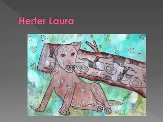 Herter  Laura