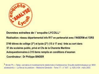 57  ts scolaires public, priv  et Cfa de la Charente Maritime