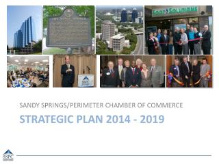 strategic plan 2014 - 2019