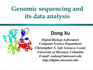 Genomic sequencing and its data analysis
