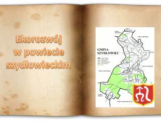Ekorozwój  w powiecie szydłowieckim