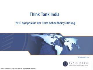 Think Tank India