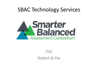 SBAC Technology Services