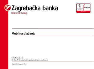 Mobilna plaćanja