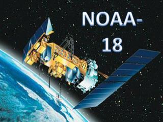 NOAA- 18