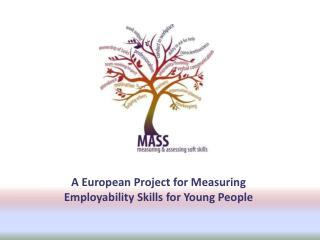 A European Project for Measuring Employability Skills for Young People
