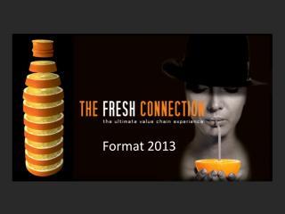 Format 2013
