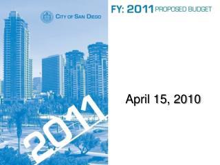 April 15, 2010