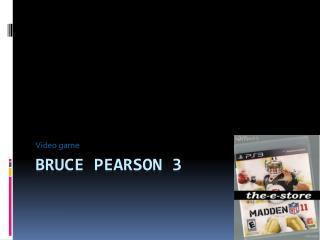 Bruce Pearson 3