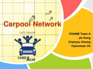 Carpool Network