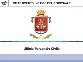 Ufficio Personale Civile