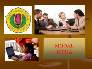 MODAL KERJA