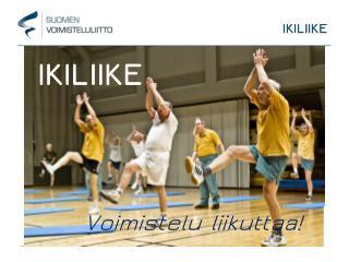 IKILIIKE