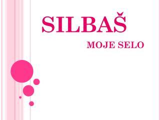 SILBA Š