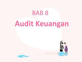 Audit  K euangan