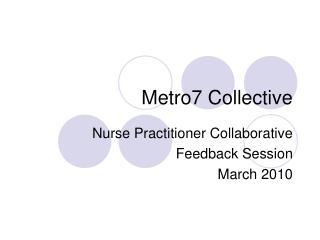 Metro7 Collective