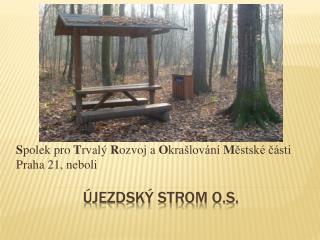 Újezdský STROM o.s.