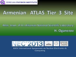 XXIV International Symposium on Nuclear Electronics & Computing