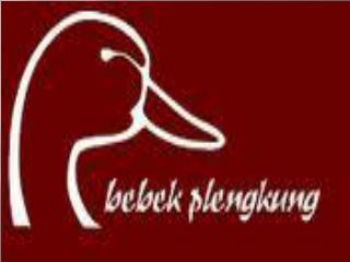 Nama usaha: Bebek Plengkung Alamat:  Jl.  Parangteritis  KM.5 no.364 Palem  Sewu,   Yogyakarta