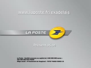 Laposte.fr